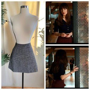ASO Anastasia Steele Fifty Shades Darker NWT Skirt